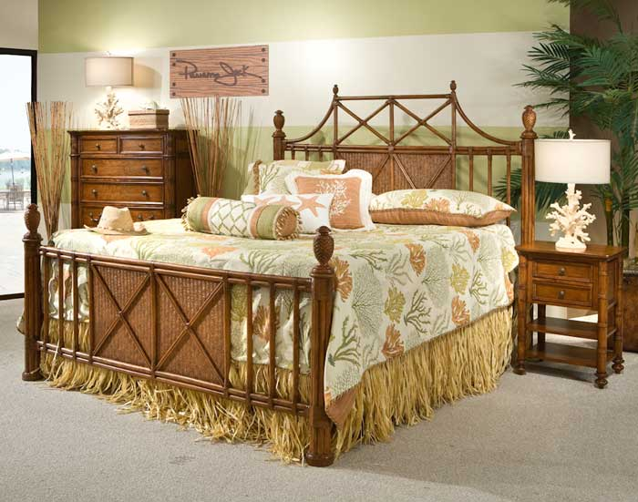: bamboo bedroom furniture