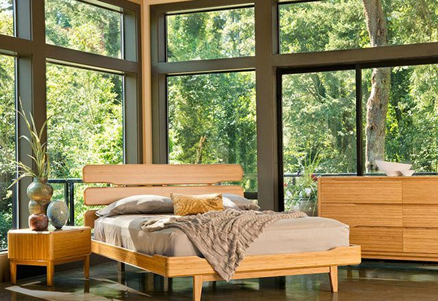 : greenington bamboo bedroom furniture