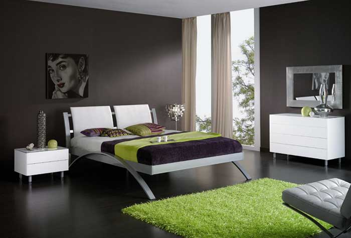 bedroom furniture design photos