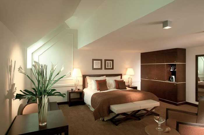 : bedroom furniture designs india