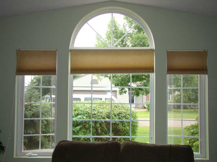 best window treatments for bow windows