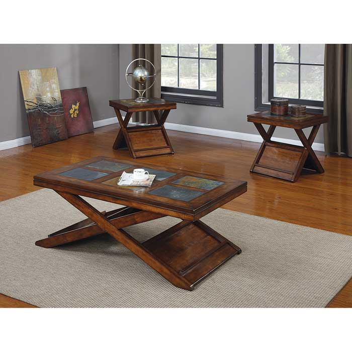dark brown coffee table argos