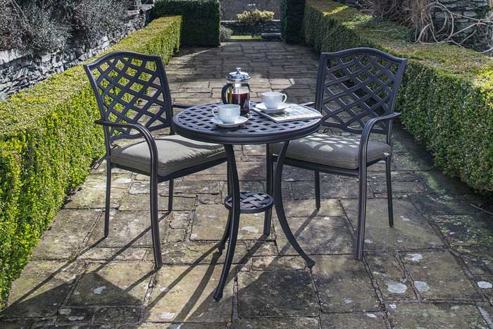 hartman garden furniture beaumont