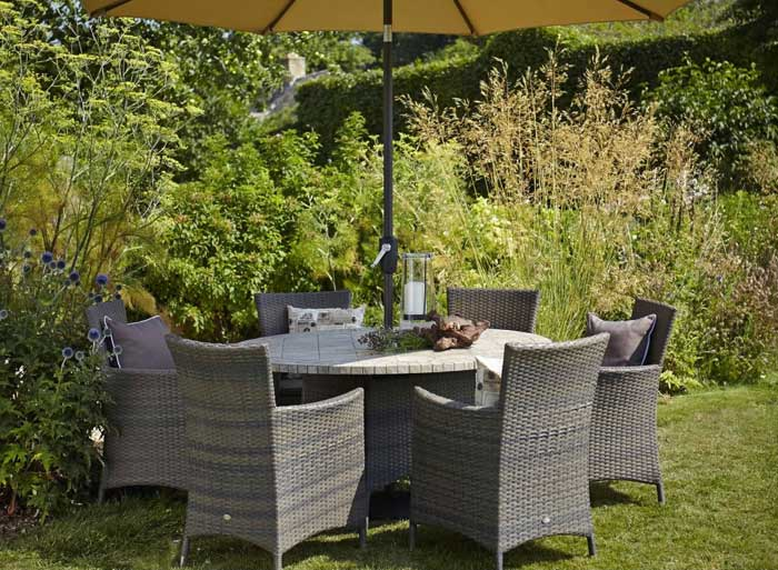 hartman garden furniture bentley