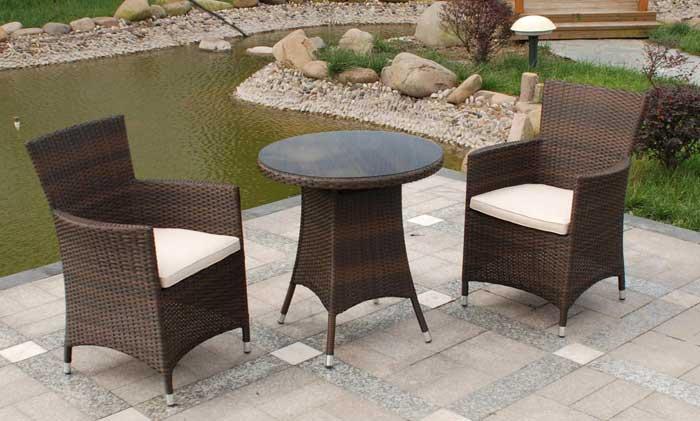 rattan garden furniture deals uk