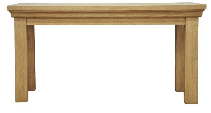 argos light oak coffee table