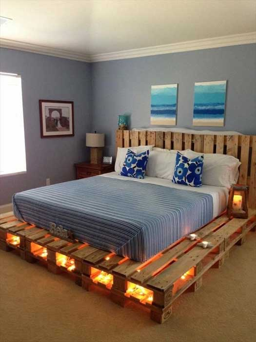 : bedroom furniture ideas diy