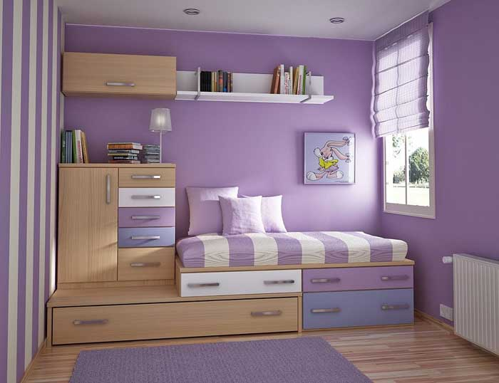: bedroom furniture ideas for small rooms