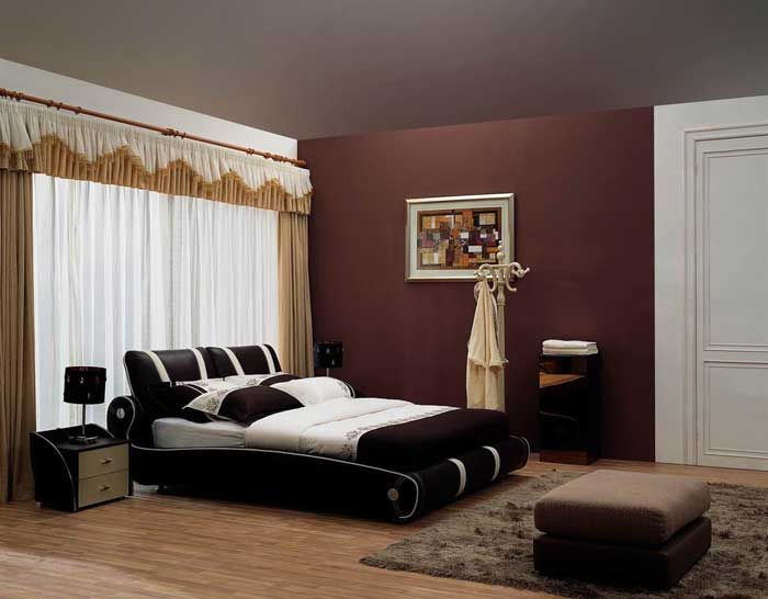 : bedroom furniture ideas on a budget