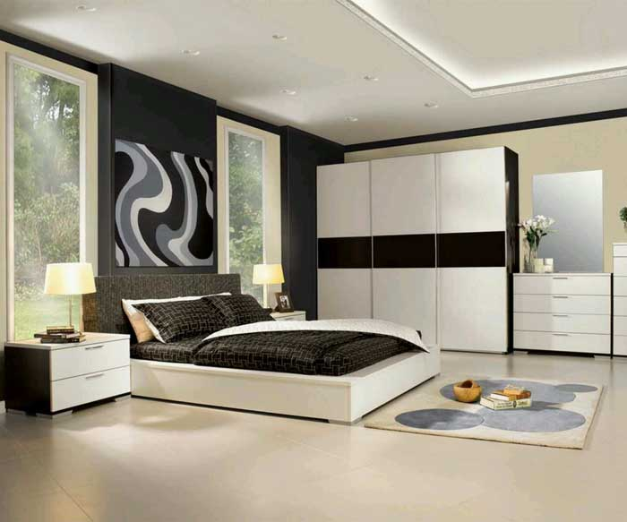 : bedroom furniture ideas