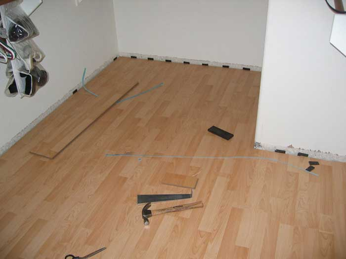 laminate flooring cheap
