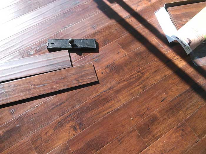 laminate flooring cheapest