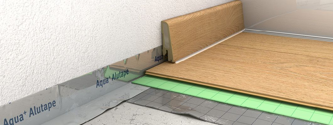 egger laminate flooring accessories