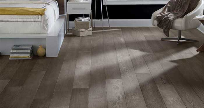 indoor air quality laminate flooring