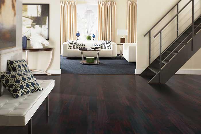 quality craft laminate flooring