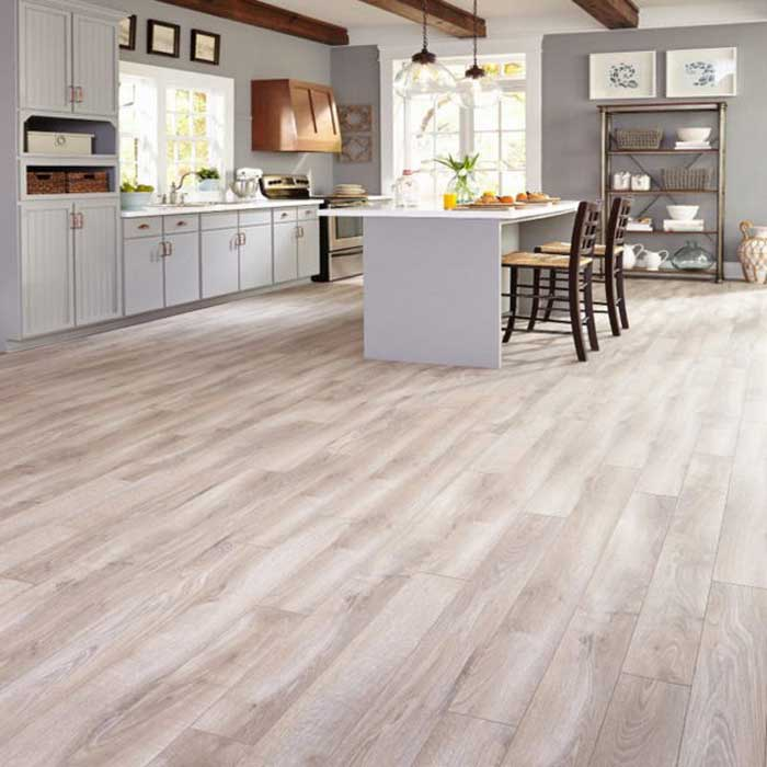 quality laminate flooring for kitchens