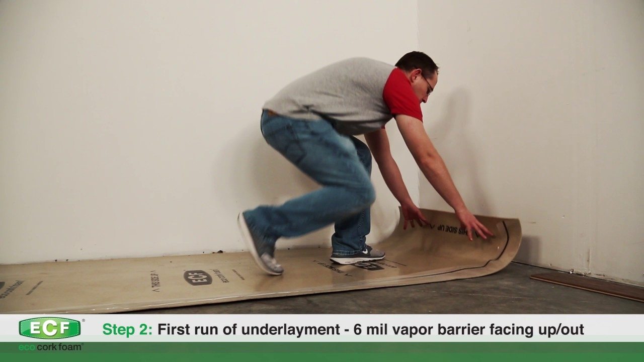 Flooring Cork Underlay Tape For Underlayment Cork Underlayment regarding measurements 1280 X 720