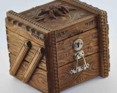 black jewelry box ebay