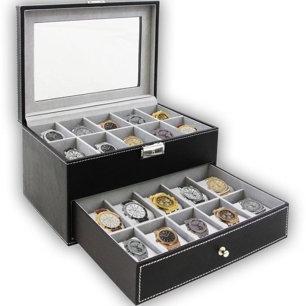 best men's jewelry box