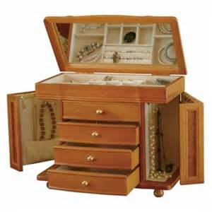 big jewelry boxes for sale