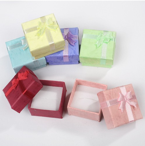 cardboard jewelry gift boxes wholesale