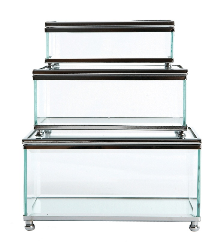 cheap glass jewelry armoire