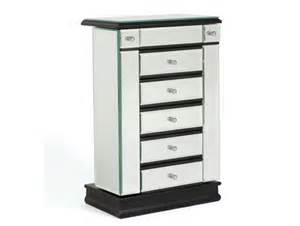 extra tall jewelry armoire