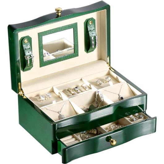 jewellery box for earrings only