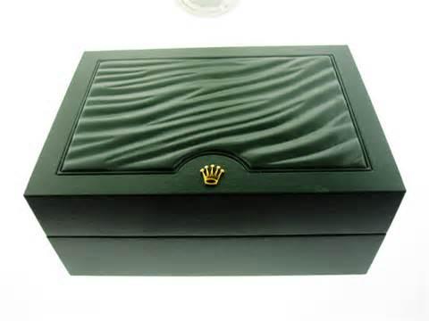 jewelry box for rolex