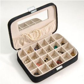jewelry travel cases business