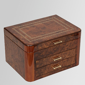 luxury jewelry boxes by jere