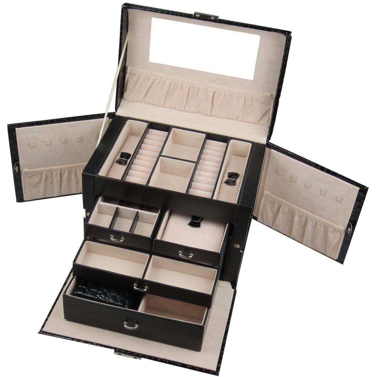 luxury jewelry boxes wholesale