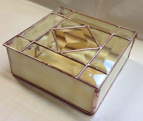 modern jewelry box etsy