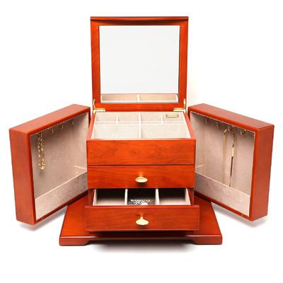 reed and barton amelia jewelry box