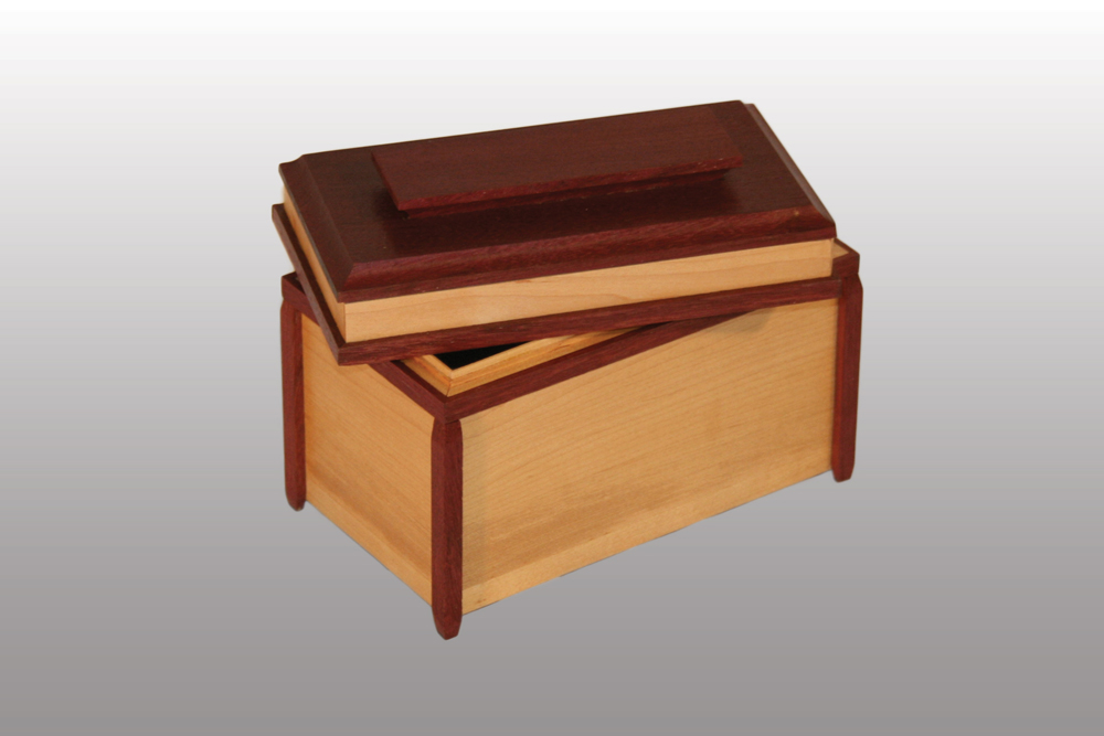 wooden boxes on sale
