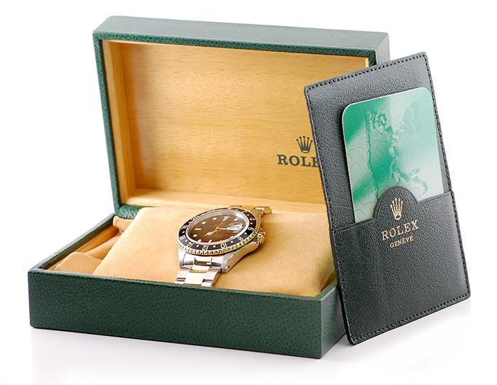 Best watch box brands Rolex
