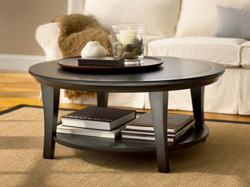 Cheap round coffee tables