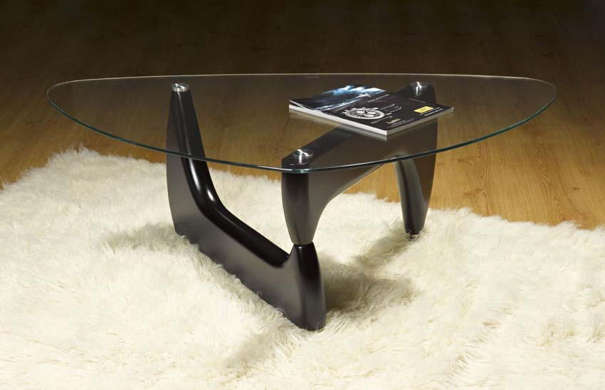 Isamu noguchi coffee table replica