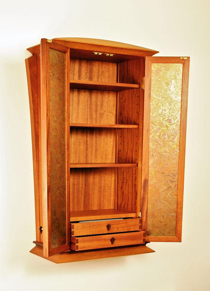 Jewelry cabinet amazon