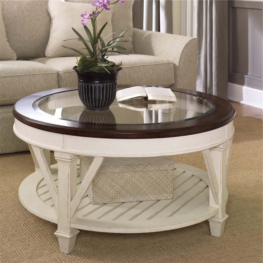 Round coffee tables ikea 2
