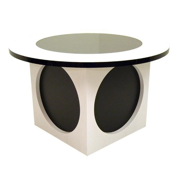 Small contemporary coffee tables