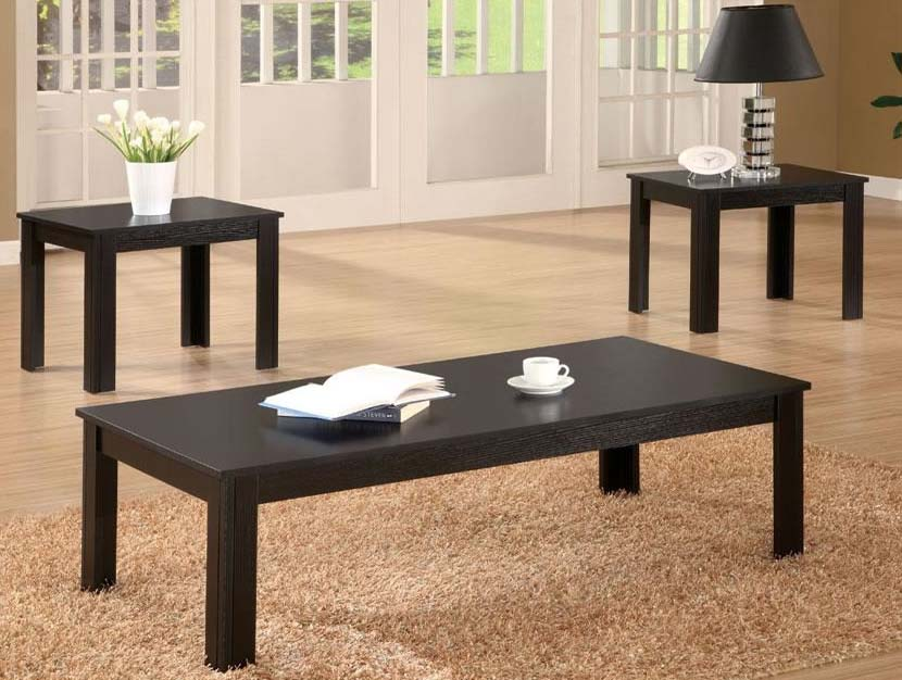 Cheap coffee tables sets