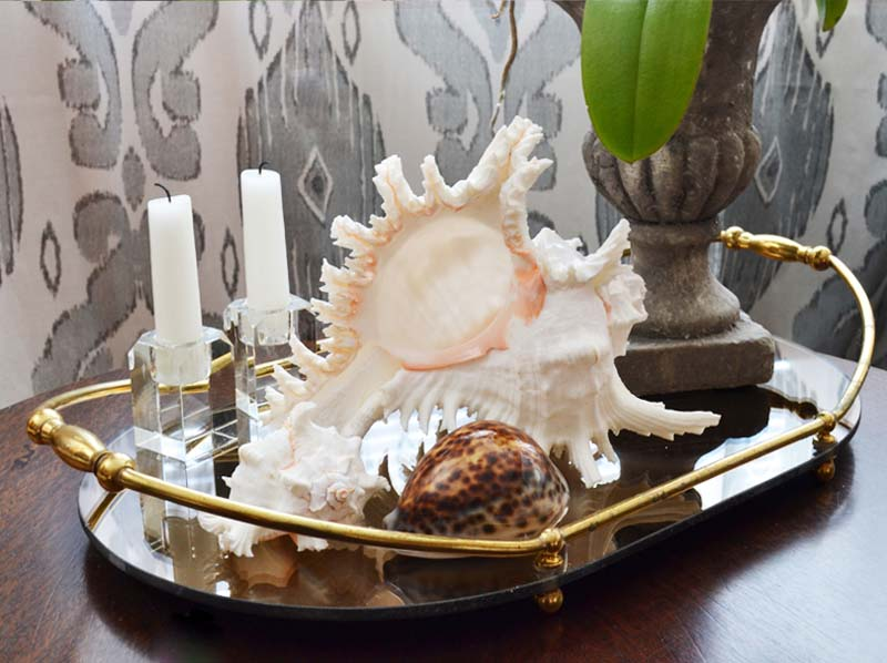 Coffee table accessories ideas