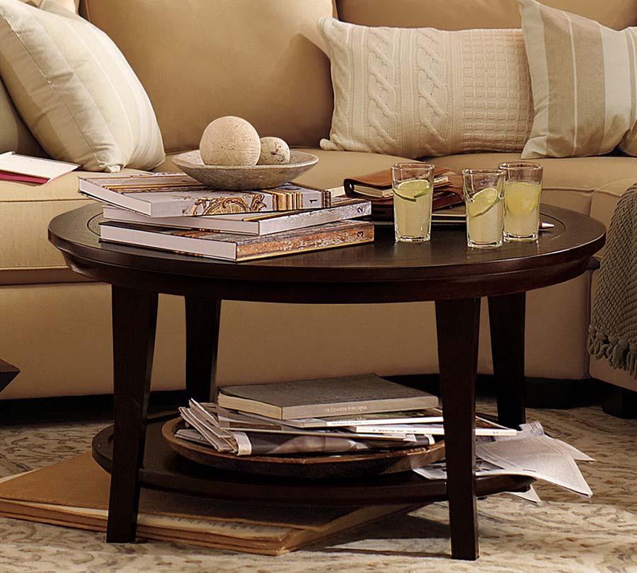 Coffee table base ideas