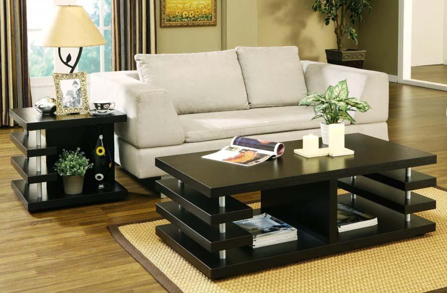 Coffee table decor amazon