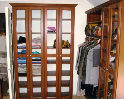 affordable walk in closet systems