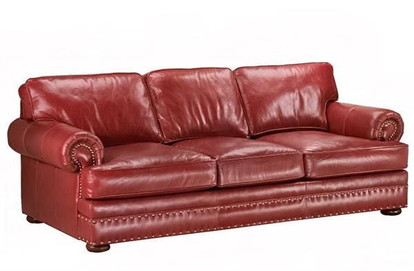 american leather sofa on sale