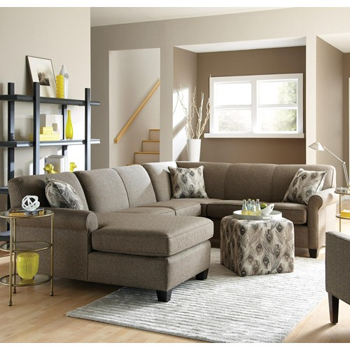 angie long sectional sofa with chaise by england