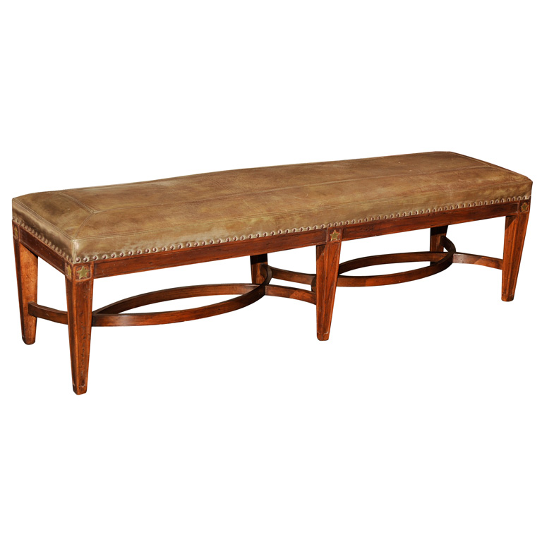 antique storage bench for sale