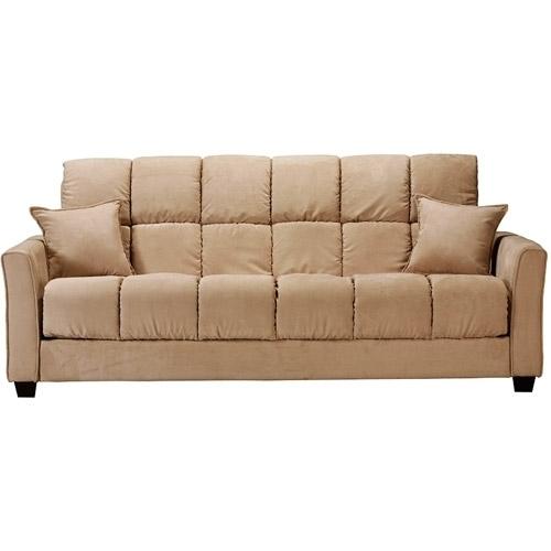 baja convert a couch sofa bed khaki